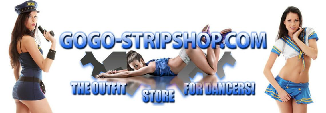 www.gogo-stripshop.com