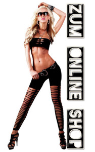 Unser Gogo-Stripshop.com Onine Shop