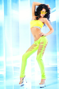 Sexy Gogo Outfits - Online Shop