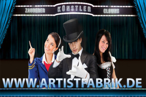 artistfabrik.de